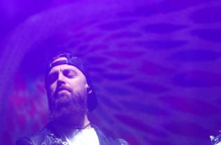 Bullet For My Valentine с концерт в Арена Армеец