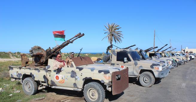 Свят Либия – тайната война на Макрон През последните години,