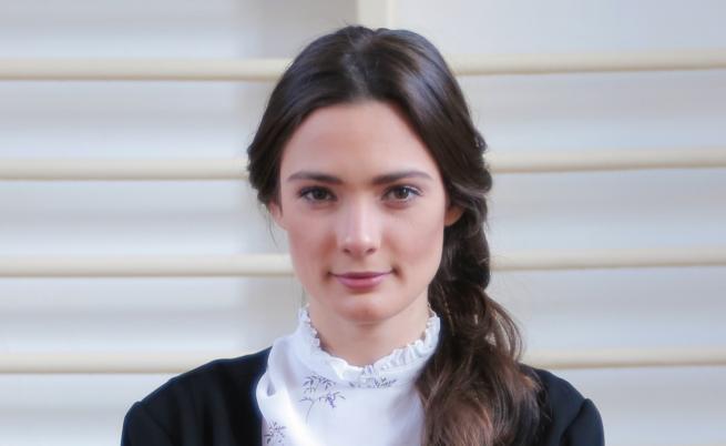 """Лорина Камбурова става учителка в новия сезон на """"Следвай ме"""""""