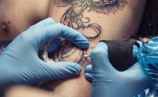 Татуировки, вдъхновени от