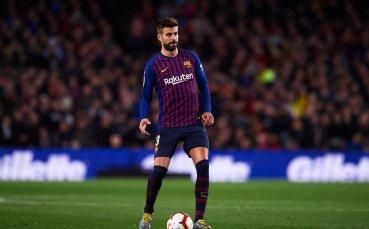 Барселона спечели благотворителен мач (ВИДЕО)