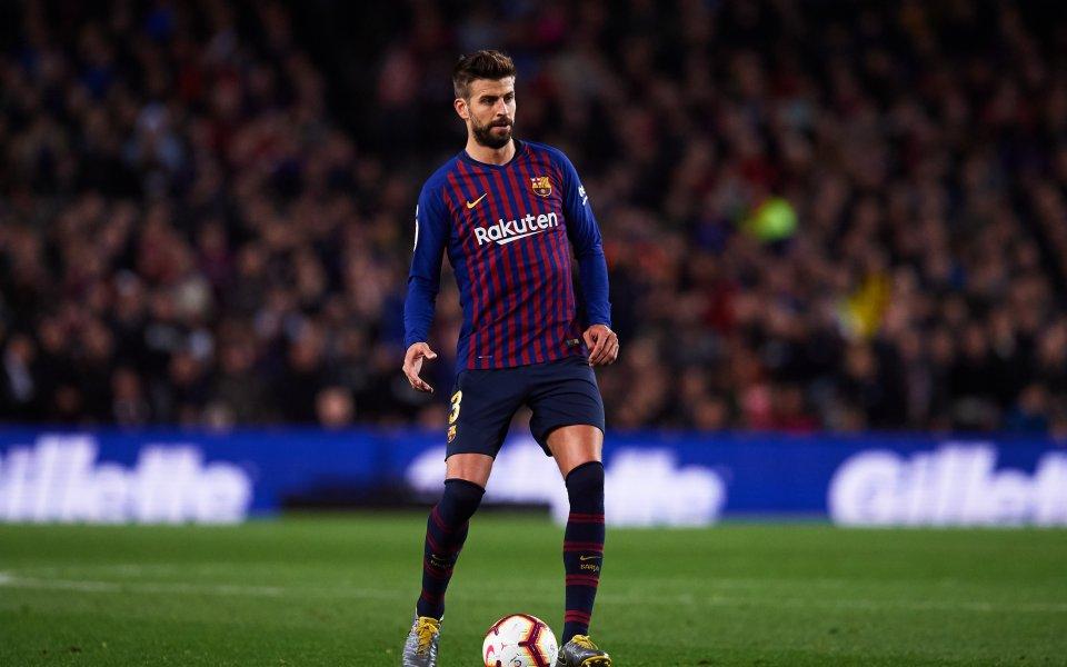 Барселона спечели с 2:0 срещу Картахена в благотворителен мач. И