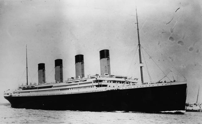 """Кои оцеляха и кои загинаха на злополучния """"Титаник"""""""