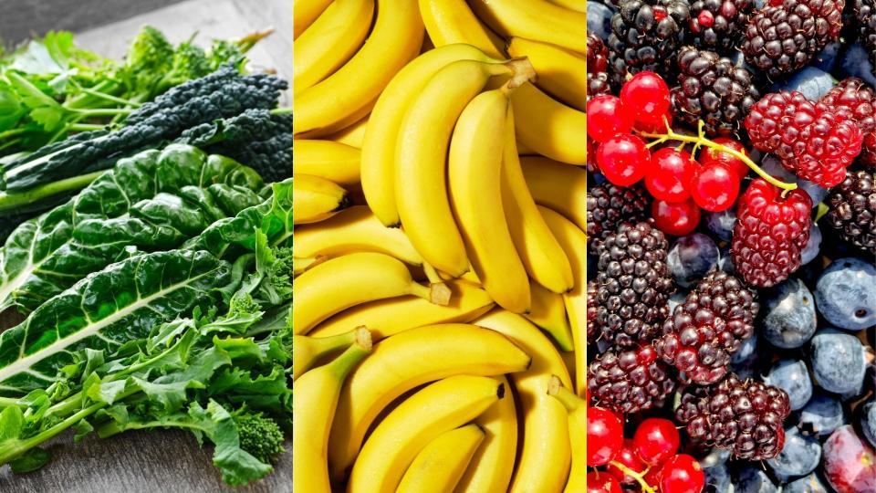 27 супер храни, които топят мазнините на корема