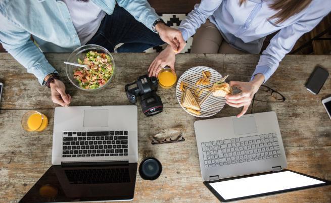 5 ястия, които спокойно да занесете в офиса