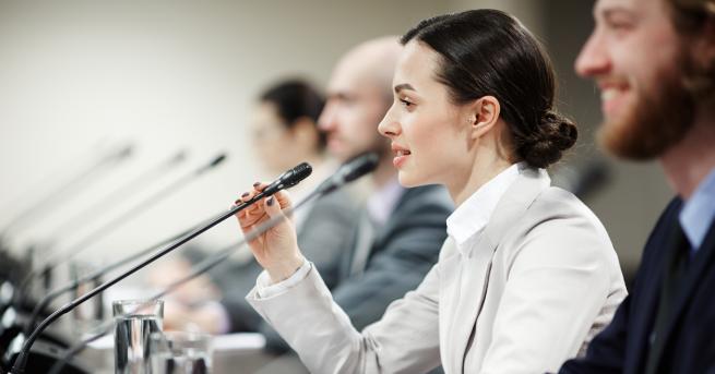 Снимка: Красивите жени в политиката, които променят стереотипите и света