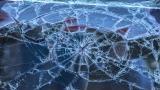 <p>Две жертви и ранено дете след <strong>катастрофа</strong> край Варна</p>