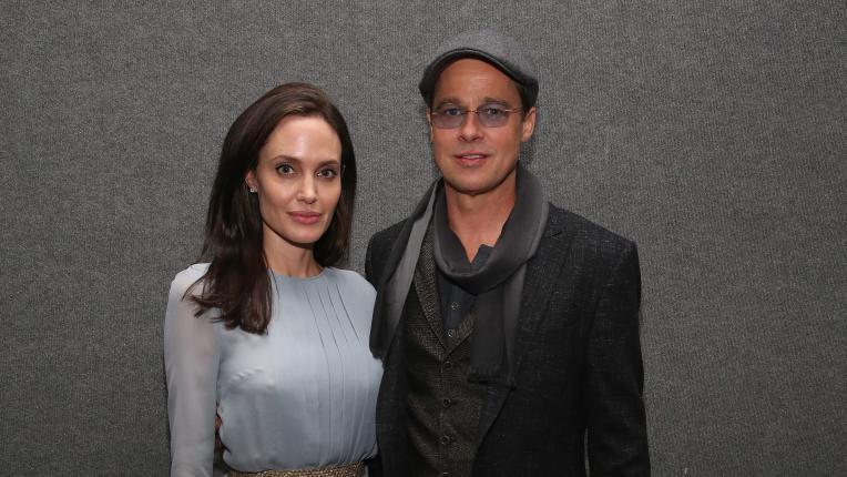 Следа от любовта: най-хубавите снимки на Брад и Анджелина, когато все още се обичаха...