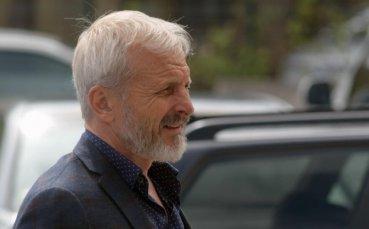 Гриша Ганчев плътно до ЦСКА