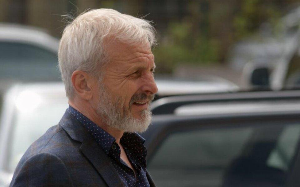Собственикът на ЦСКА се яви в съда