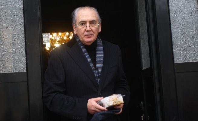 Лютви Местан обжалва гаранцията си