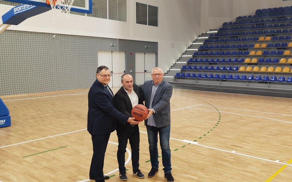 Шоу и много изненади в баскетболния Мач на звездите