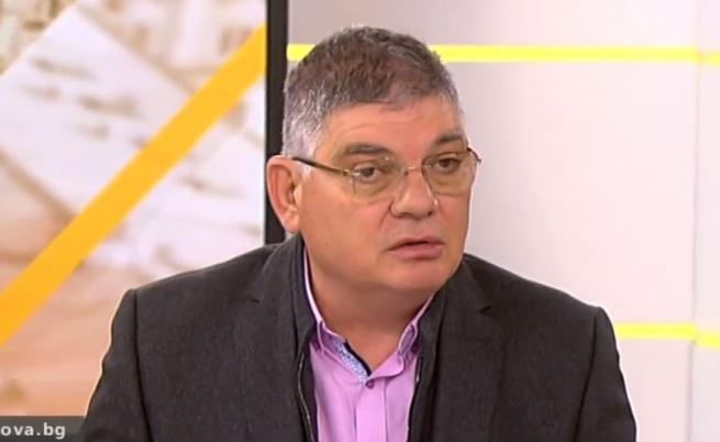 Превозвачите: С новите ТОЛ такси стоките ще поскъпнат