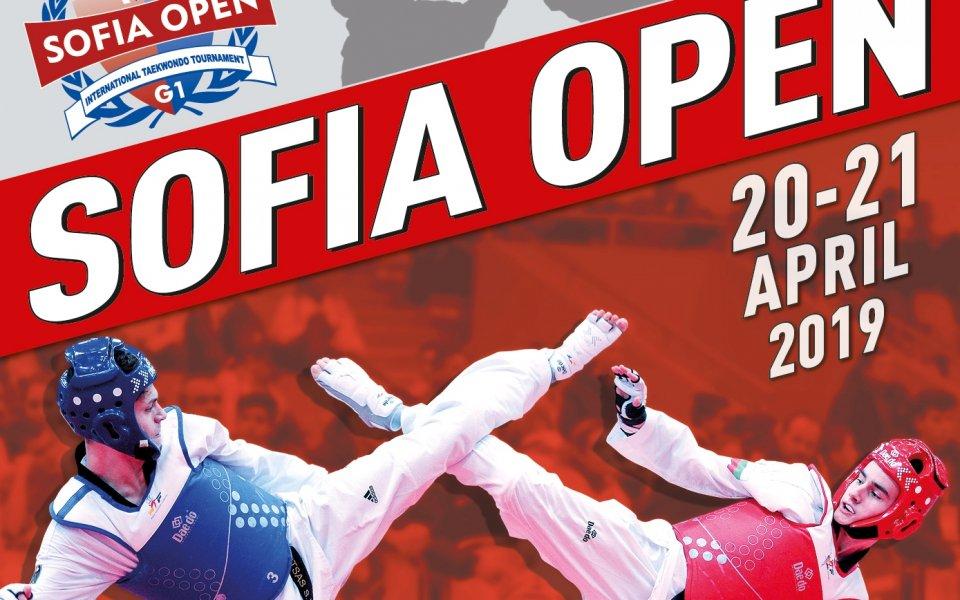Олимпийски и световни шампиони по таекуондо идват в София