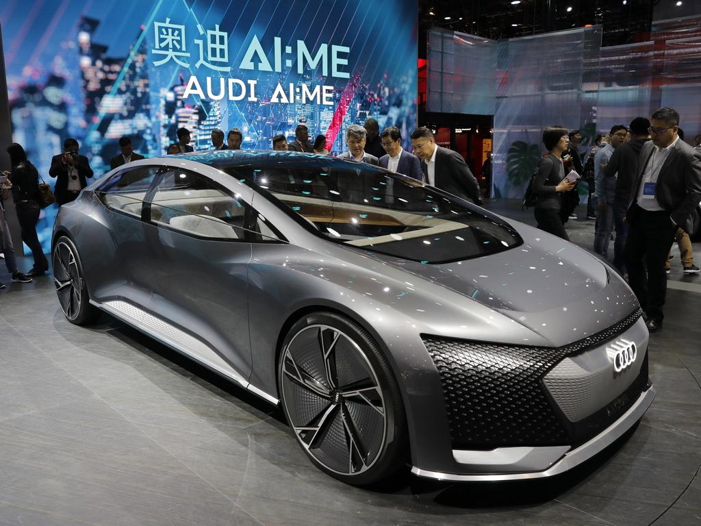 Audi Eicon