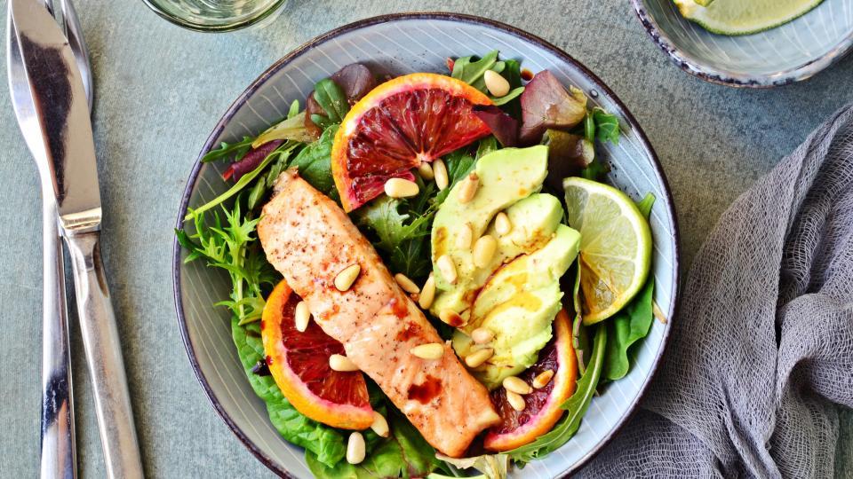 5 храни за отслабване без упражнения и диети