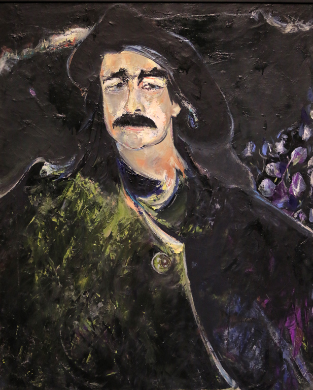 Греди Асса, портрет на Вихрони Попнеделев