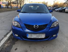 Вижте всички снимки за Mazda 3