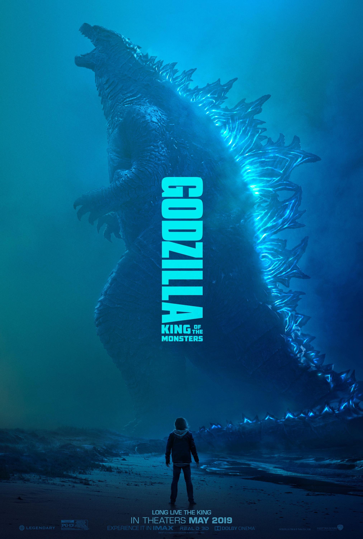 """Godzilla: King of The Monsters / """"Годзила: Кралят на чудовищата"""" – Премиерна дата: 31/05/2019; Режисьор: Майкъл Дохърти; Участват: Мили Боби Браун, Вера Фармига, Чарлс Данс"""