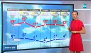 Прогноза за времето (18.04.2019 - обедна емисия)