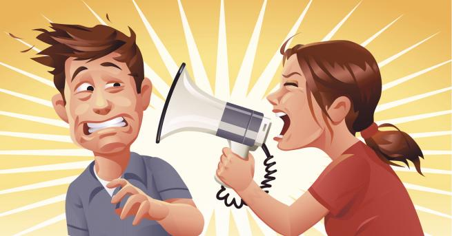 Снимка: Когато си  властен партньор - какъв е проблемът и как да го разрешиш?