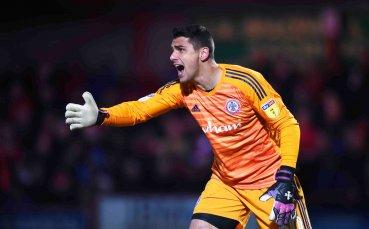 Димитър Евтимов: Лига 1 е много силно първенство