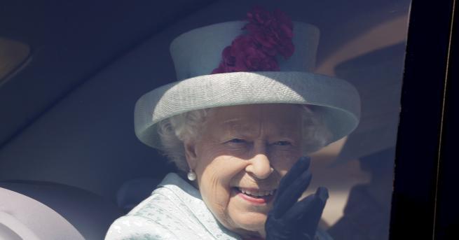 Снимка: Кралица Елизабет на 93. Какво не знаем за нея