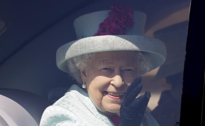 Кралица Елизабет на 93. Какво не знаем за нея