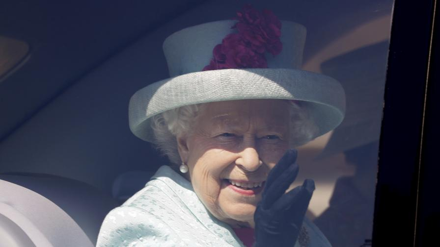 <p>Кралица Елизабет на 93. <strong>Какво не знаем за нея</strong></p>