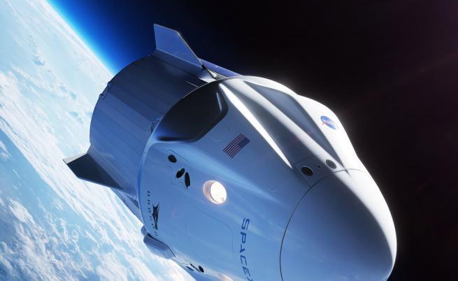 Интересни факти за екипа на мисията на SpaceX и НАСА