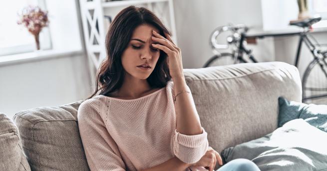 Мигрената е силно, повтарящо се главоболие. Това състояние, до скоро