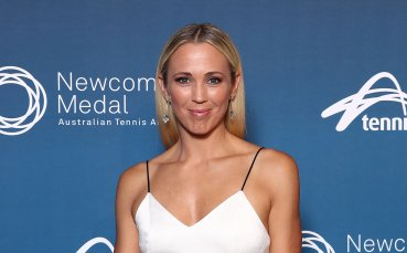 Сладката Бек - любимата на бивш номер 1 в тениса