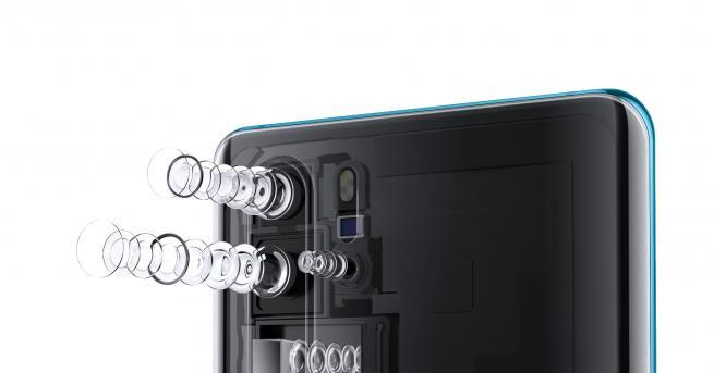 Снимка: Какво представляват Time-of-Flight камерите в смартфоните