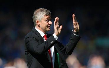 Солскяер: Аз съм правилният човек за Юнайтед