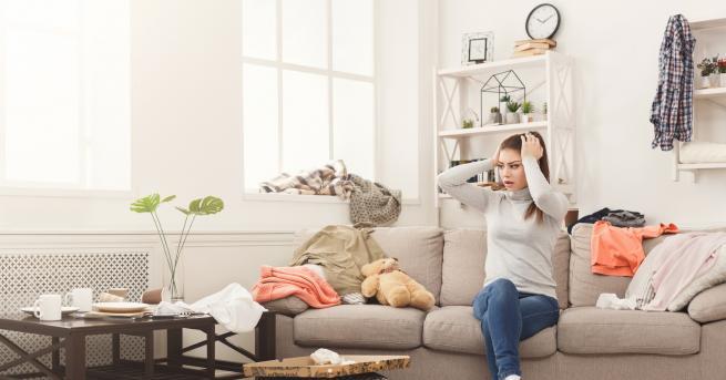 Снимка: За забързани домакини: навици, с които да имате чиста къща