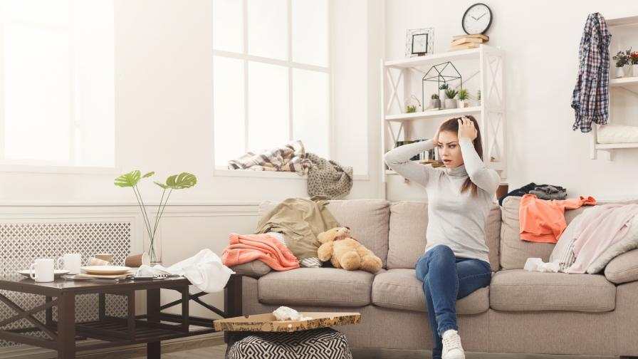 <p><strong>За забързани домакини</strong>: навици, с които да имате чиста къща</p>