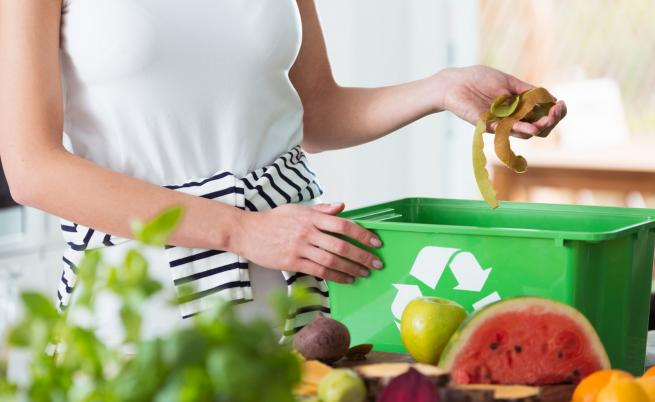 Какво можем да  направим с неизядената храна
