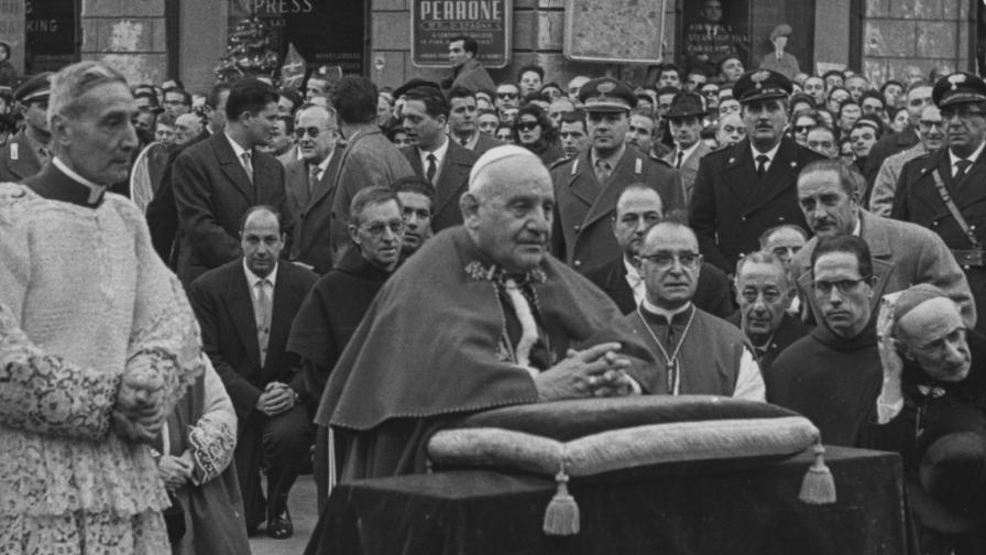 папа Йоан XXIII