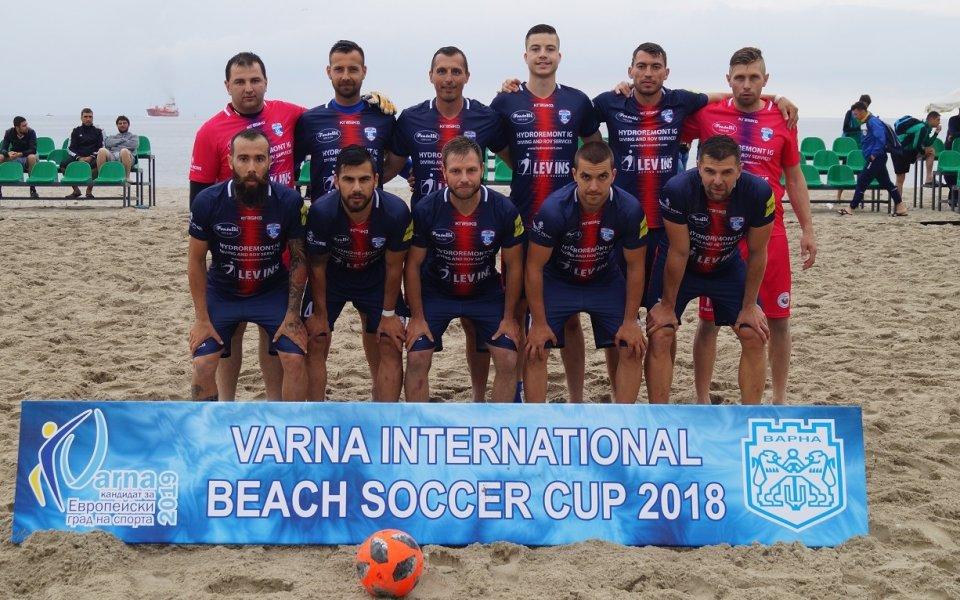 За трета поредна година във Варна ще се проведе изключително