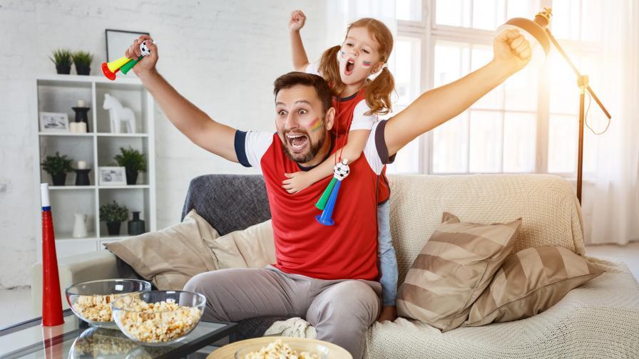 <p>Вълнуващи срещи и звезден уикенд за феновете на спорта</p>