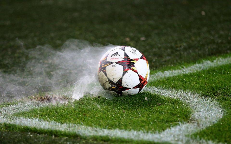 В България Международният ден на футбола и приятелството бе отбелязан