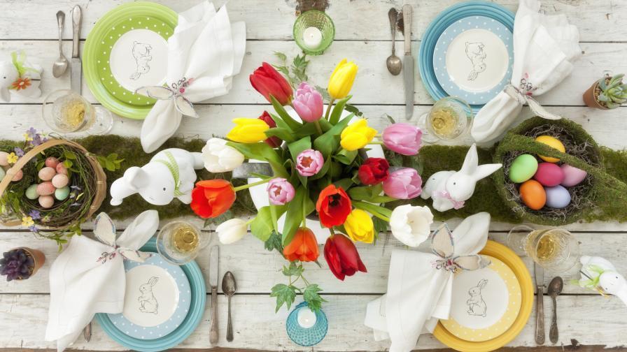 Как да сготвим вкусно и бюджетно за празника