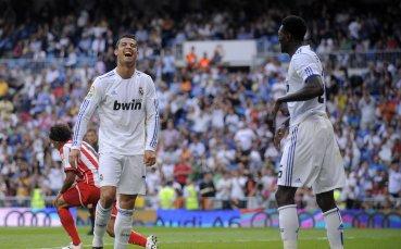Адебайор: Навремето в Реал Моуриньо убиваше наред