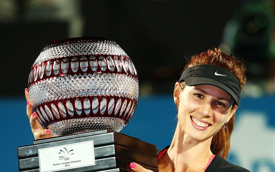 Кои са най-атрактивните тенисисти за последните 10 години? Своя класация