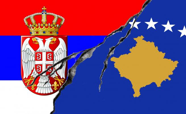 Срещата в Берлин: Няма напредък между Косово и Сърбия