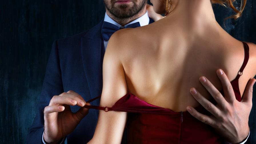 <p>Експерти: <strong>вечерният&nbsp;секс</strong> е полезен за съня</p>