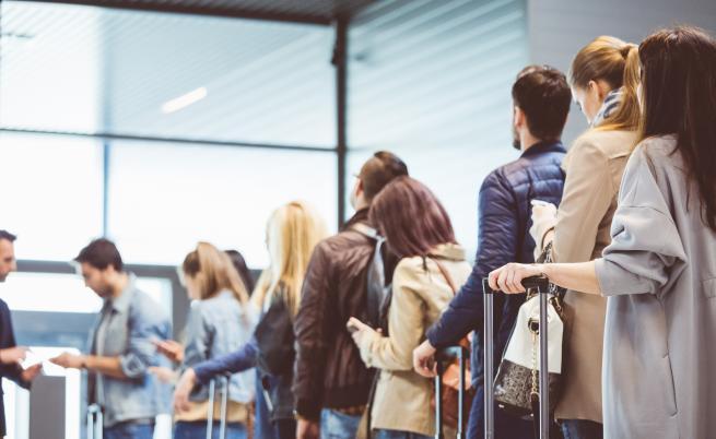 Как да получим обезщетение при закъснял или отменен полет (ВИДЕО)