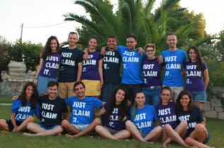 Eкипът на ClaimCompass