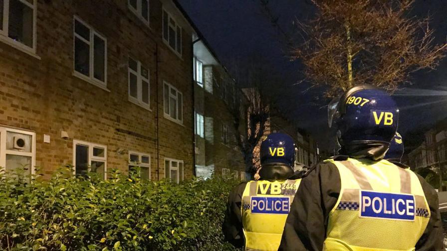 Българин изчезна в Англия, разследват убийство