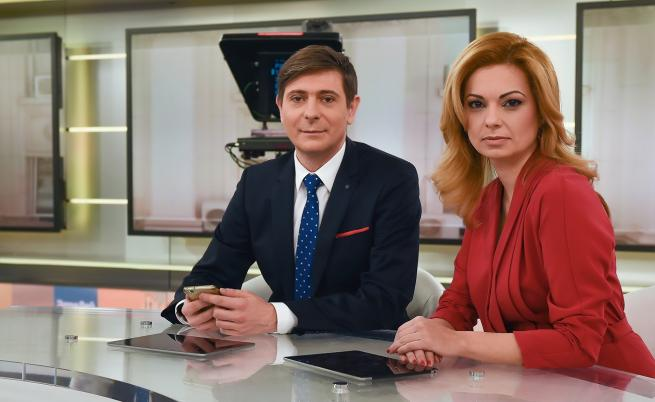 Аделина Радева и Виктор Николаев